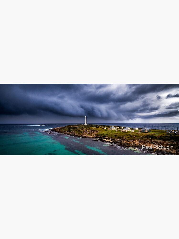 Cape Leeuwin Lighthouse by paulmp