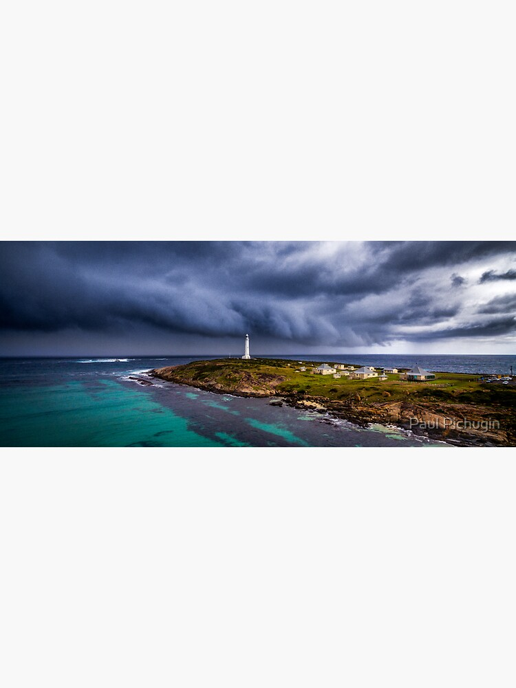 Cape Leeuwin Lighthouse by paulmp
