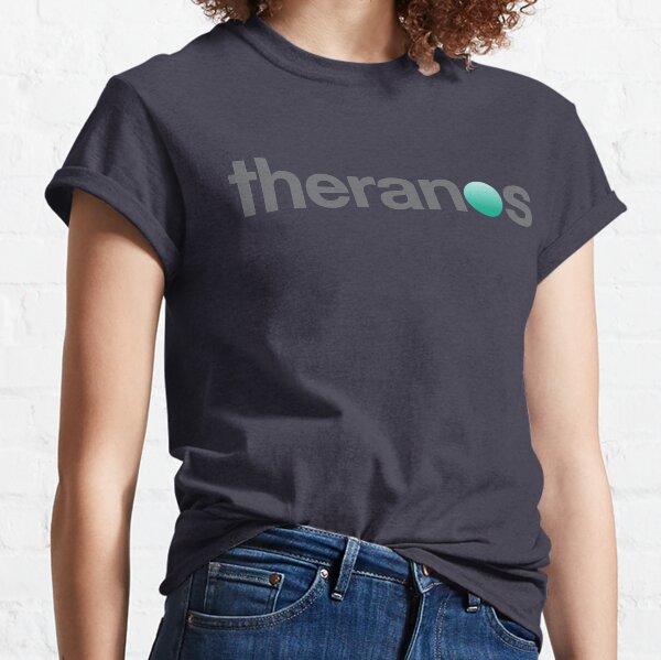 Therano's logo Classic T-Shirt