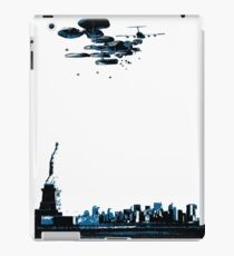 Aid US iPad Case/Skin