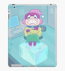 Ice Cubicle iPad Case/Skin