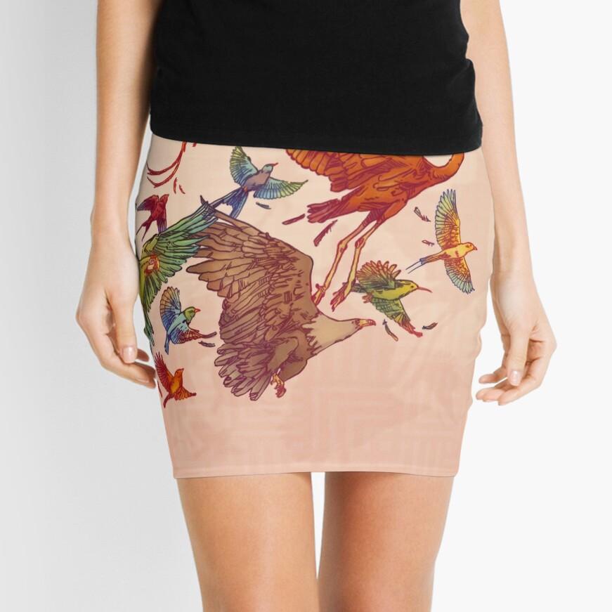ENVOL Mini Skirt