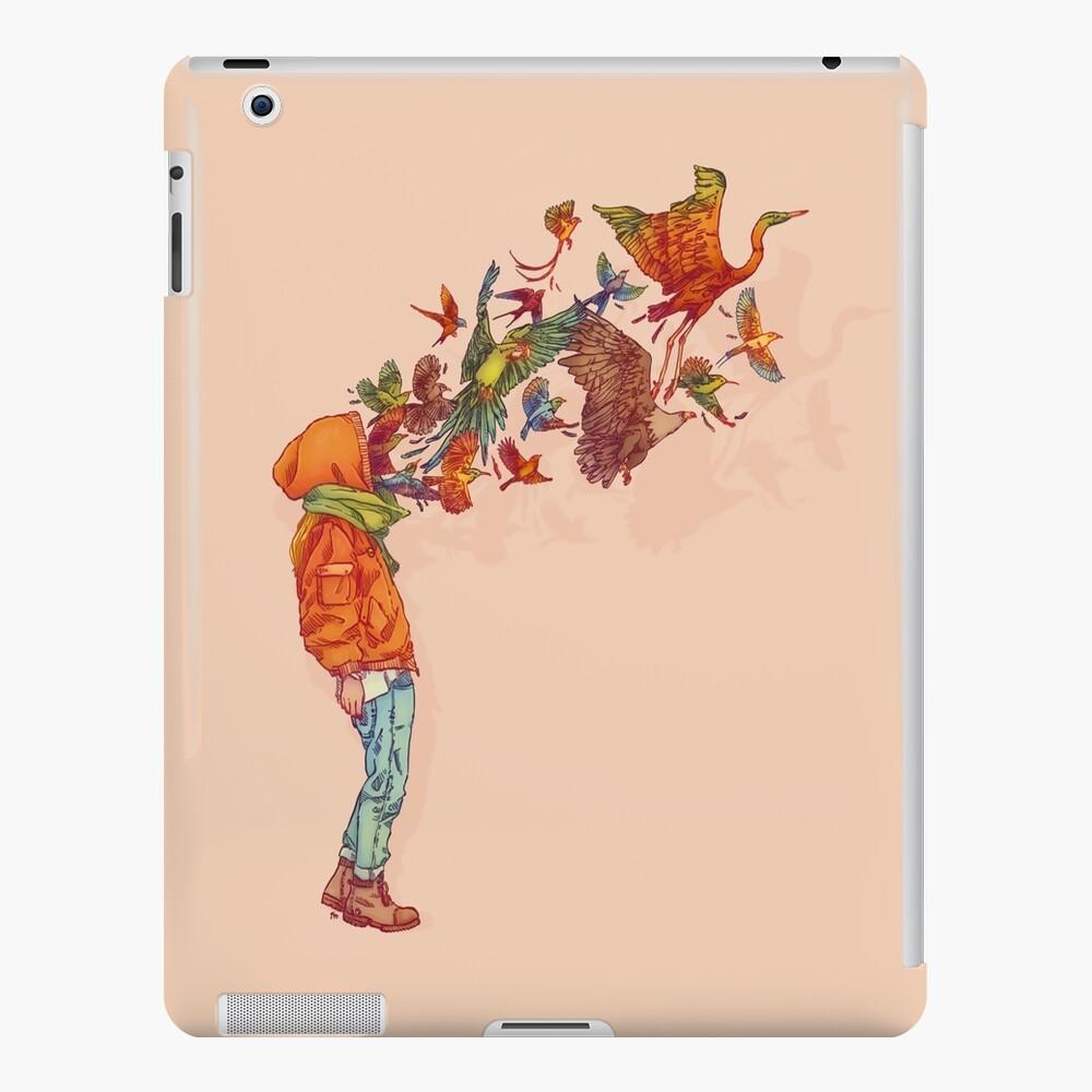 ENVOL iPad Case & Skin