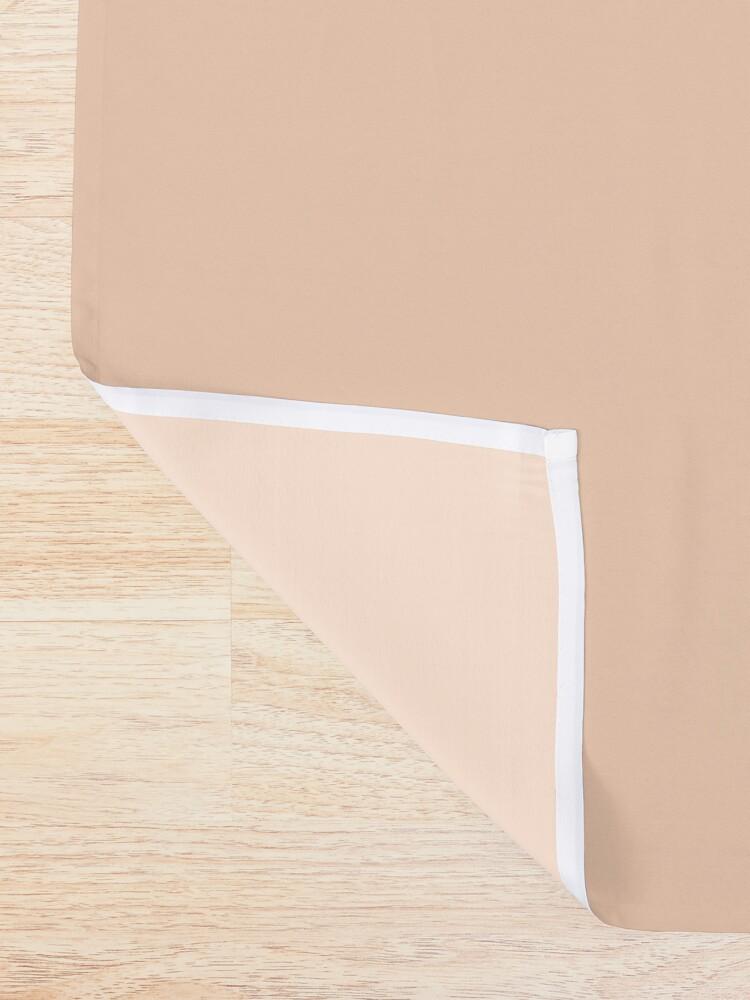 Alternate view of ENVOL Shower Curtain