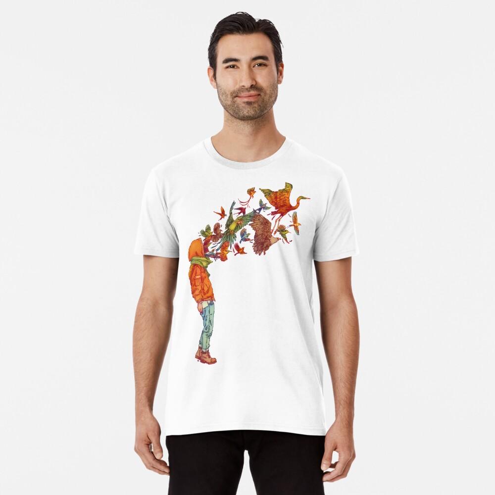 ENVOL Premium T-Shirt