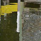 Water Colours by Roslyn Slater
