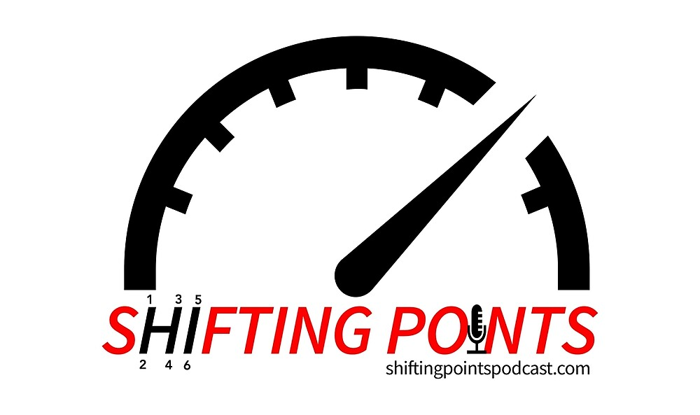 Shifting Points Podcast by ShiftingPoints