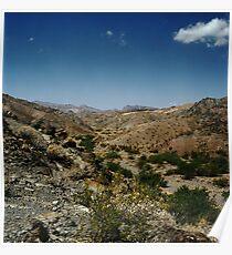 Black Canyon of the Colorado (8/28/2010) Poster