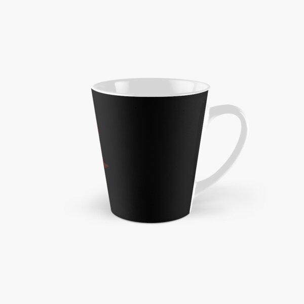 Distressed Mobius Logo Tall Mug