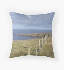 donegal Throw Pillow