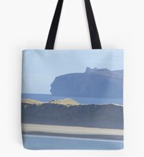 donegal coastline Tote Bag