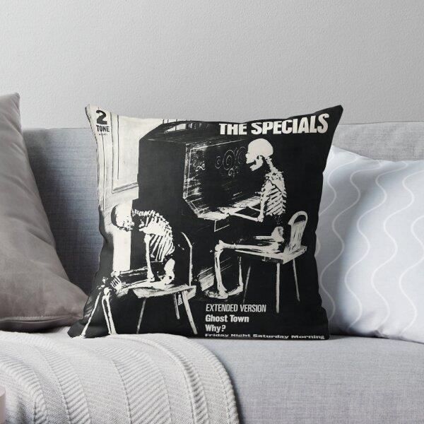 Die Specials (Geisterstadt) Dekokissen