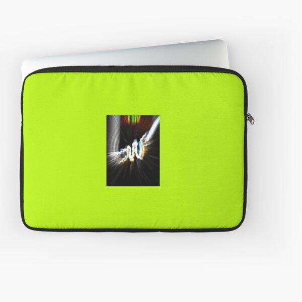 Cambridge Abstract - 4 Laptop Sleeve