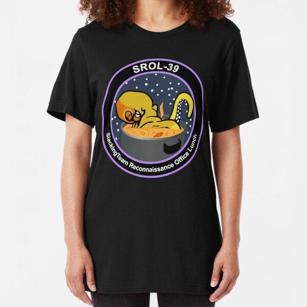 SROL-39 Slim Fit T-Shirt