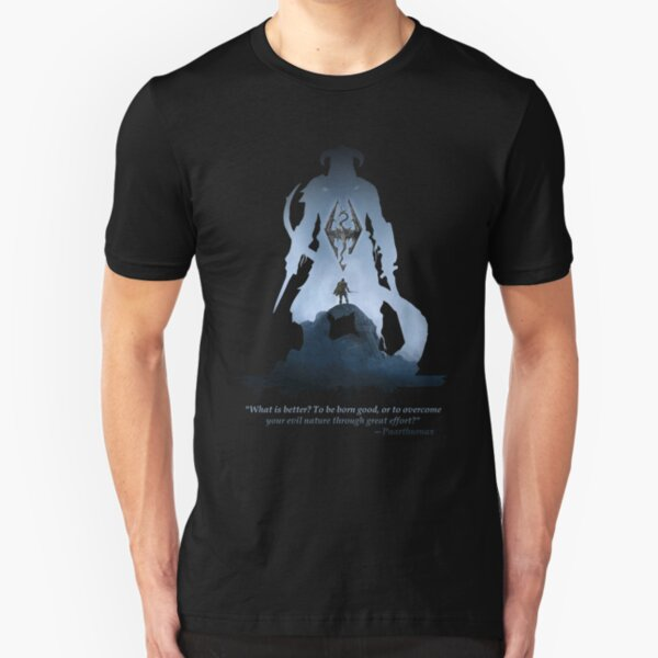 Dragonborn Slim Fit T-Shirt