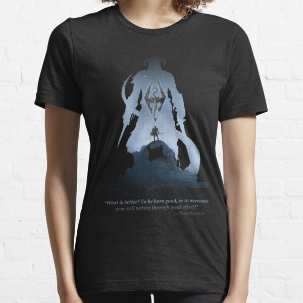 Dragonborn Essential T-Shirt