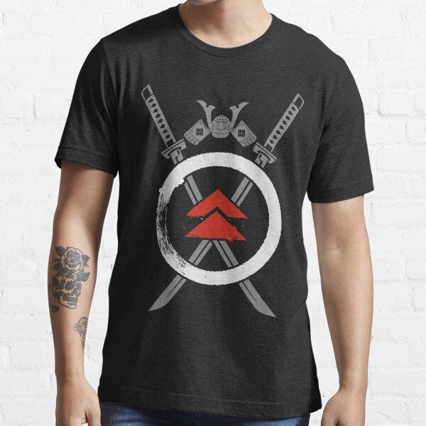 Samurai Camiseta esencial