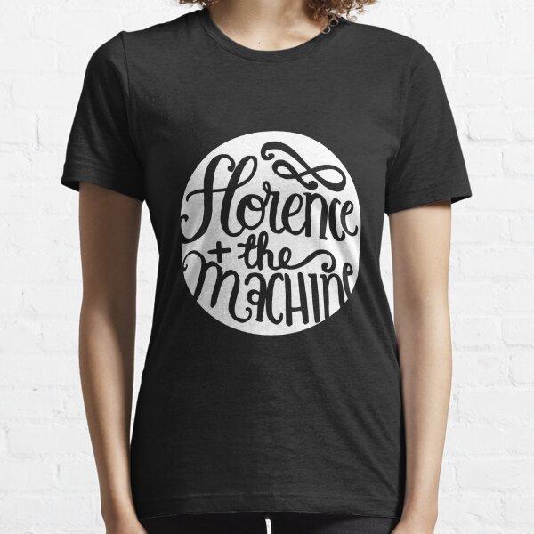 Die Fighters Machine Essential T-Shirt