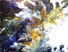 Galaxy  by bettymmwong