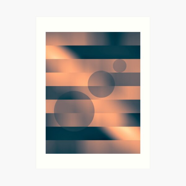 Third Planet Art Print