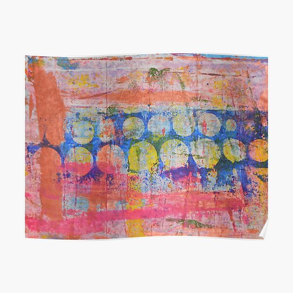 Abstract Designs S01 Poster