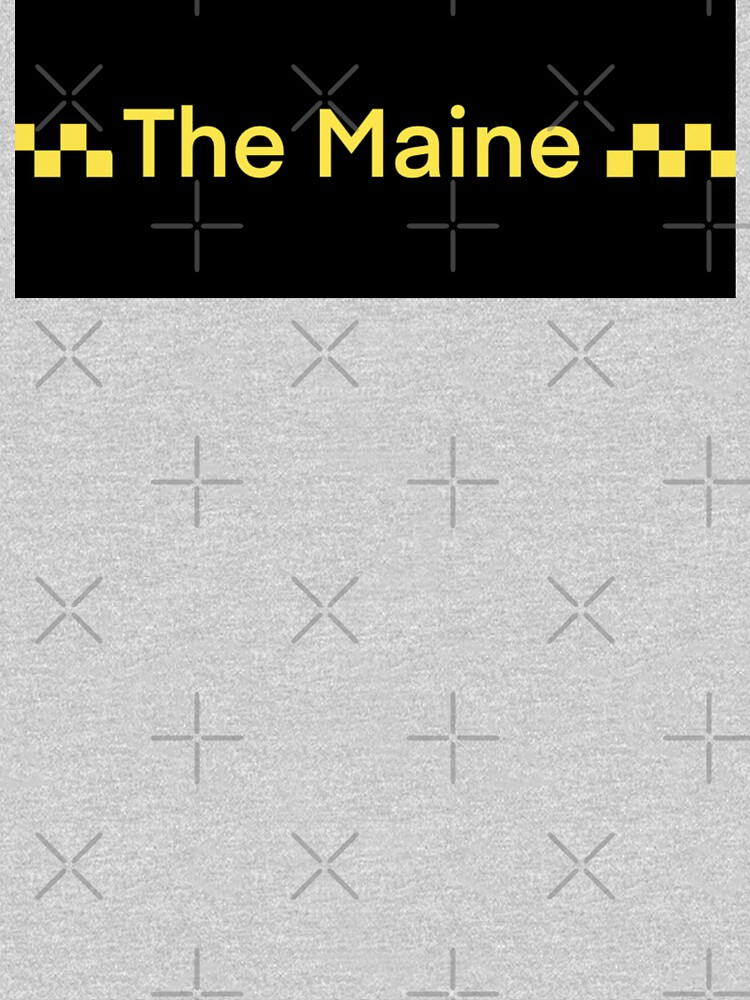 The Maine by Emilyyyk