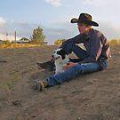 Rancher's Best Friend by wildfiremare