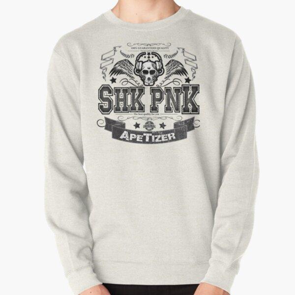 Shaka Ponk Ape Tizer Pullover Sweatshirt