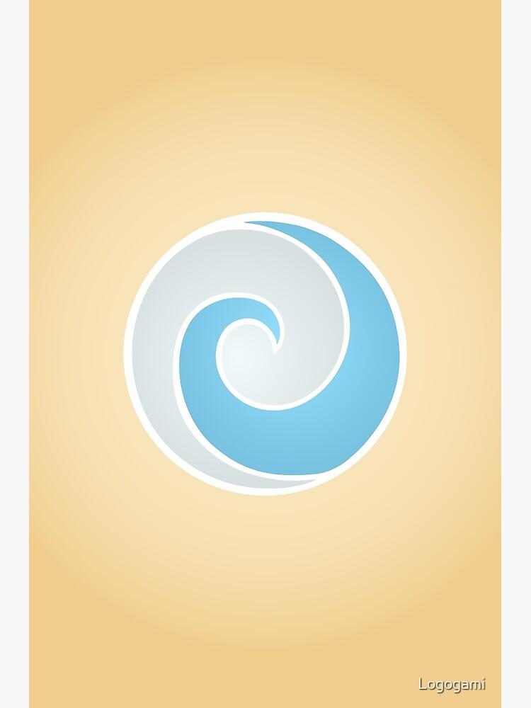Air Nomads Logo by Logogami