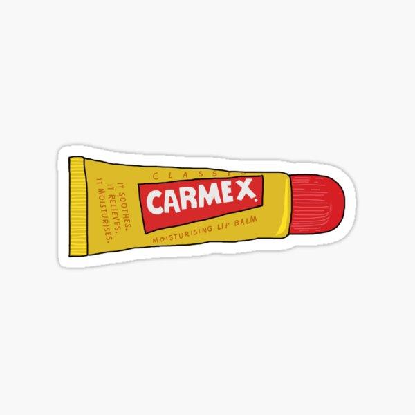 Carmex  Sticker