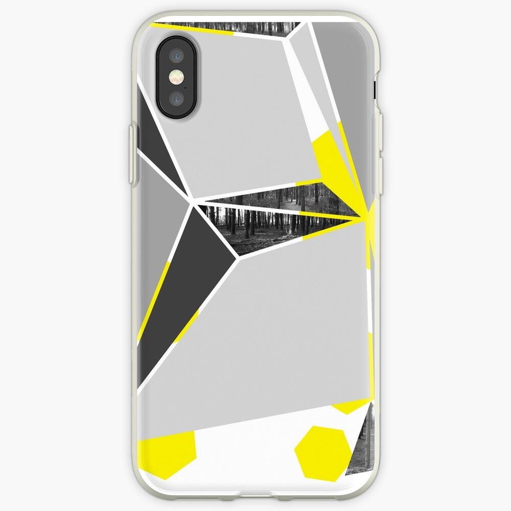 Fraktur iPhone-Hülle & Cover