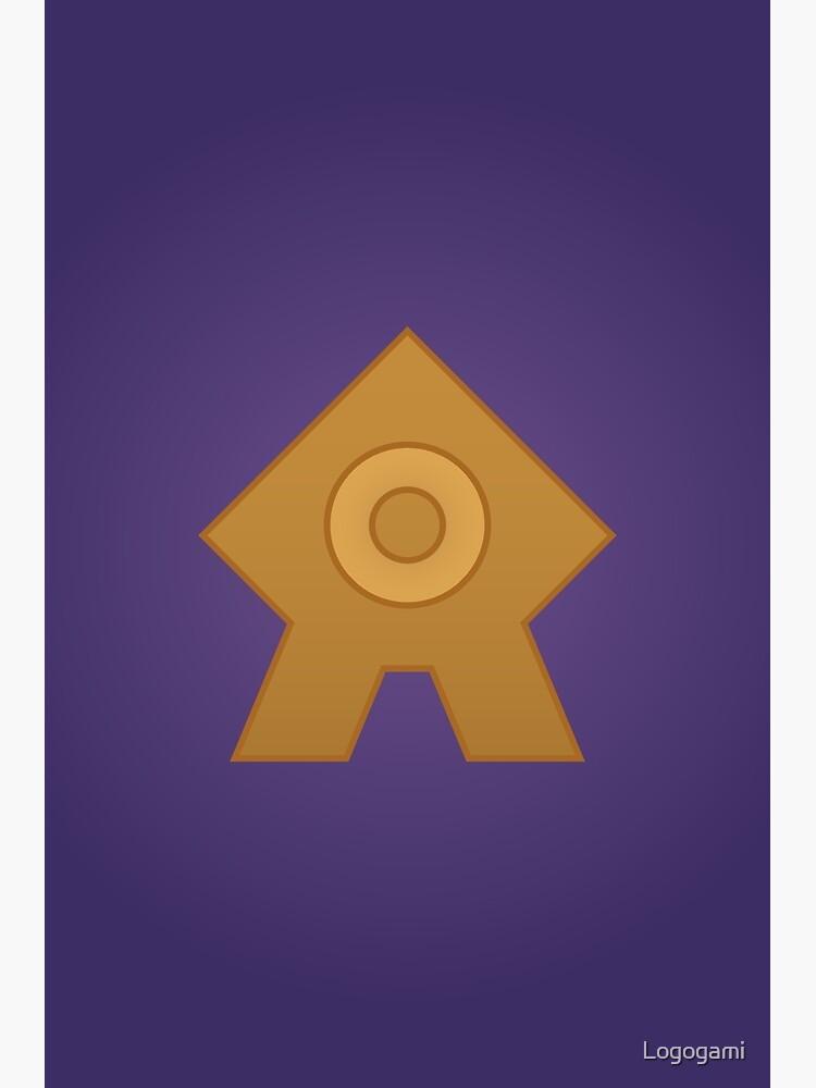 United Republic of Nations Logo by Logogami
