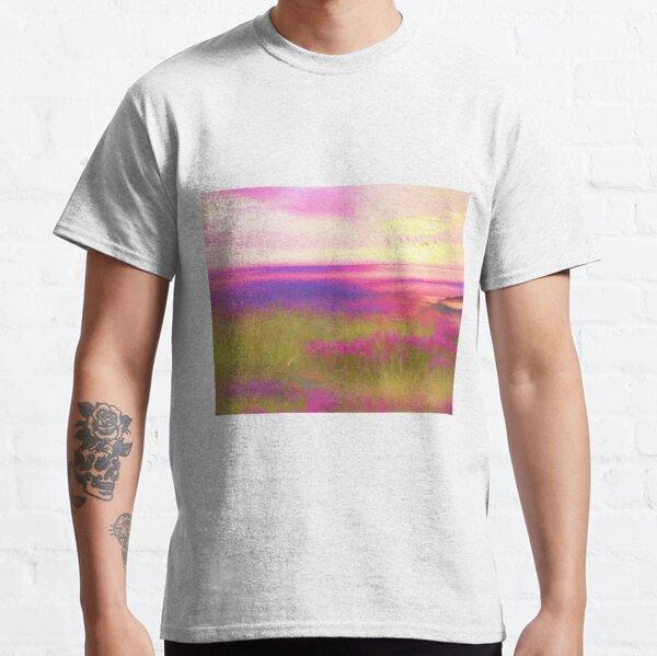 Purple Horizon Classic T-Shirt