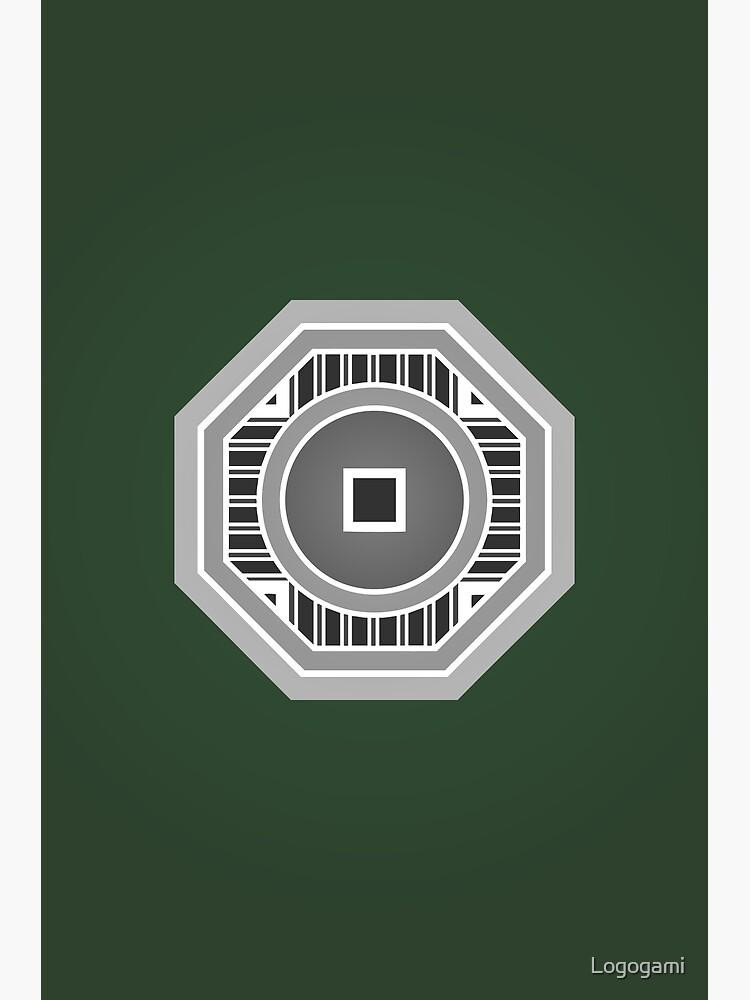 Earth Empire Logo by Logogami