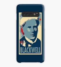 Elizabeth Blackwell Political Parody Case/Skin for Samsung Galaxy