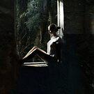 Sonya, Aug. 2014 by Nikolay Semyonov