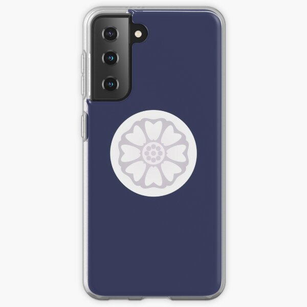 Order of the White Lotus Logo Samsung Galaxy Soft Case