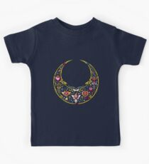 Camiseta para niños ¡Maquillaje! Equipo