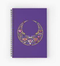 Make Up! Kit Spiral Notebook