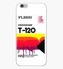 Videodrome iPhone Case