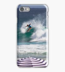 Lakey Peterson Snapper iPhone Case/Skin