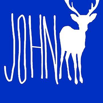 John Doe by swapo