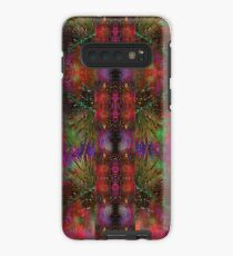 Pyrotechnic Pattern Case/Skin for Samsung Galaxy