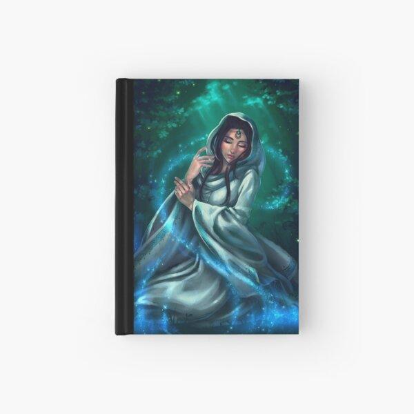 Priestess of Light Hardcover Journal