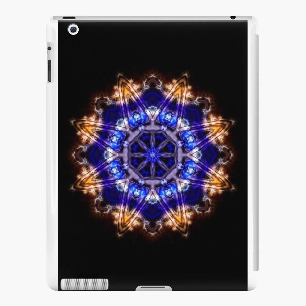 Diamond Blue  iPad-Hüllen & Klebefolien
