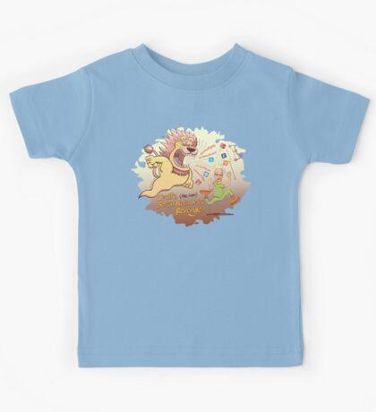 Cecil the Lion's Social Networks Revenge Kids Clothes