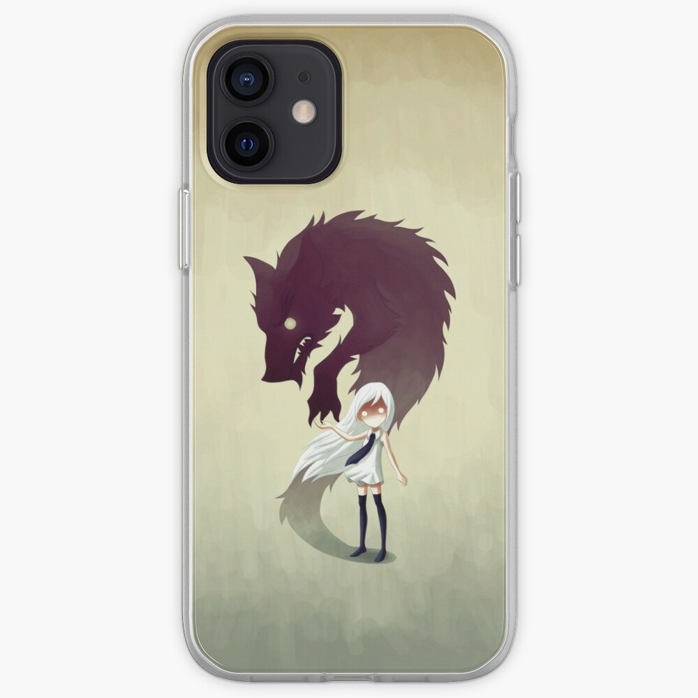 Werewolf iPhone Case & Cover
