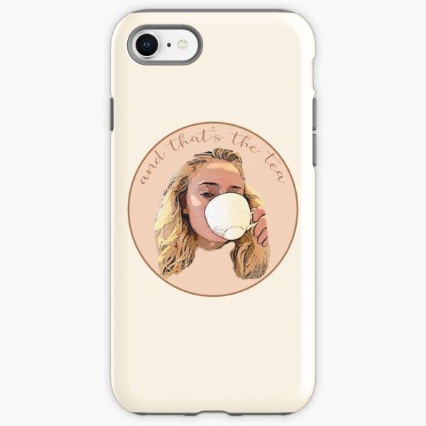 coque iphone 8 sandor clegane