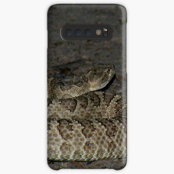 Great Basin Rattlesnake Samsung Galaxy Snap Case