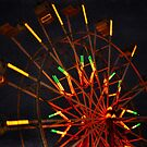 Ferris Wheel by Teresa Young